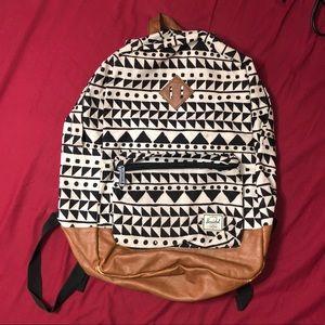 Herschel Supply co. Tribal backpack